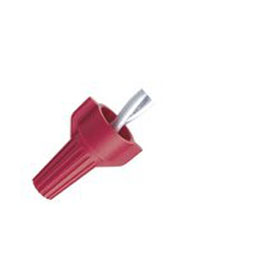 WT52-1 WingTwist Red WIRE-NUT Connector