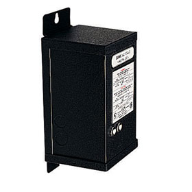 TRAC 12 120-240W 12V Remote Mount Dual Circuit Magnetic Transformer