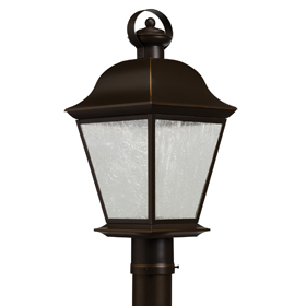 9909OZLED Led Outdoor Post Mount