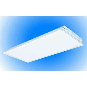 LS Premium 2 x 4 Two Lamp 32W T8 Fluorescent Low Profile Recessed Lensed Troffer