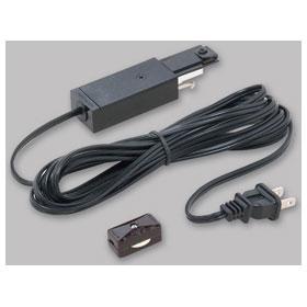 Lytespan 6062 White Basic Cord and Plug