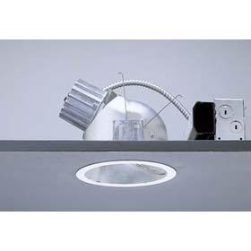 Calculite 7-3/8 in. 42W Triple Tube CFL Frame-In Kit 120-277V