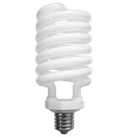 105 Watt 5000K Compact Fluorescent Lamp, Mogul Base