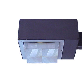 250W MH Outdoor Wall Mount Fixture