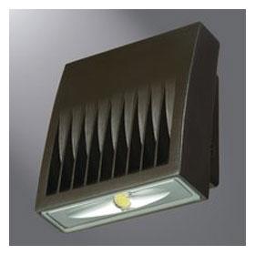 Crosstour Carbon Bronze 30W 3500K LED Wallpack