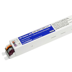 Hi-lume 3D 40W T8 Fluorescent Dimming Ballast 120-277V