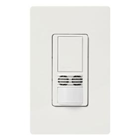 Maestro MS-B102 White Dual Tech Vacancy Sensor Switch