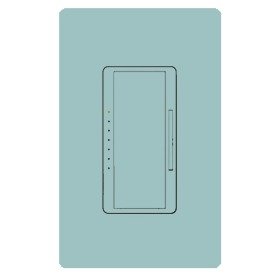 Maestro Wireless MRF2-10D-120 Bluestone 1000W Commercial Dimmer