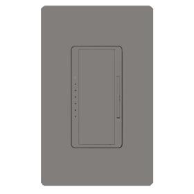 Maestro Wireless MRF2-600M Gray Incandescent/Halogen Dimmer