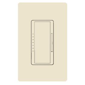 Maestro Wireless MRF2-600M Light Almond Incandescent/Halogen Dimmer
