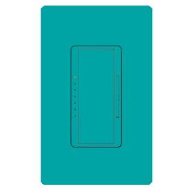 Maestro Wireless MRF2-600M Turquoise Incandescent/Halogen Dimmer