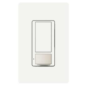 Maestro MS-OPS5M White Occupancy Sensor Switch