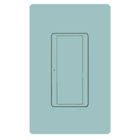 Maestro Wireless MRF2-6ANS Bluestone 6A Switch