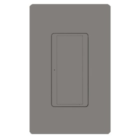 Maestro Wireless MRF2-8ANS-120 Gray 8A Switch