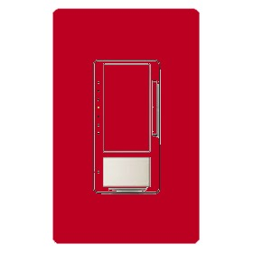 Maestro MS-OP600M Hot Occupancy/Vacancy Sensor Incandescent/Halogen Dimmer