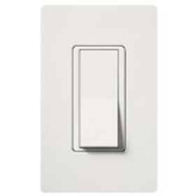 SC-1PS Snow 15A Rocker Wall Switch