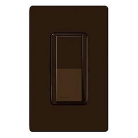 Claro Brown 4-Way 15A General Purpose Switch 120-277V