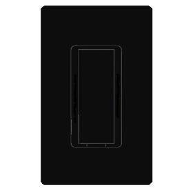 Maestro MA-AS Black Multi-Location Companion Switch, 277V