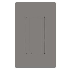 Maestro MA-AS Gray Multi-Location Companion Switch, 277V