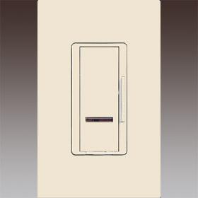 Spacer SPS-600 Ivory Incandescent Infrared Receiver Dimmer