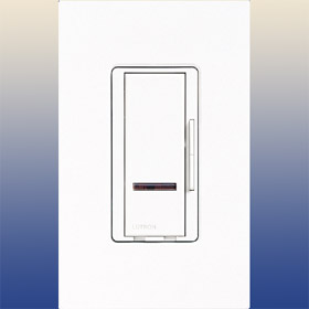 Spacer SPS-600 White Incandescent Infrared Receiver Dimmer