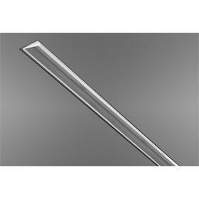 Slot 4T 10 ft. T5 Fluorescent Flush Fixture 120-277V EM