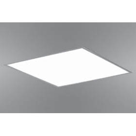 Veil 4 x 4 4-Lamp T8 Fluorescent Recessed Lay-In Fixture 120V