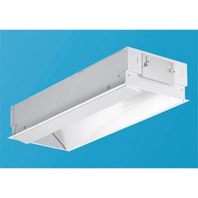 16 Series 40W TT5 Fluorescent Wall Wash Luminaire