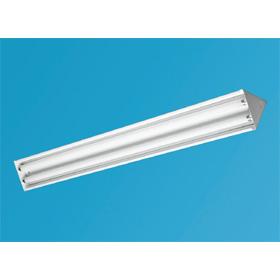 M99 4 ft. 54W T5HO Fluorescent Wall Wash Fixture 120-277V