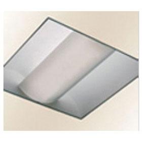 Fenestra 2 x 4 2-Lamp T5 TT Fluorescent Recessed Direct-Ambient Luminaire