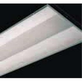 Fenestra 2 x 4 2-Lamp T5 Fluorescent Recessed Direct-Ambient Luminaire
