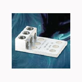 Dual Rated CU/AL Panelboard Triple Lug Connector (3) 600 MCM-2 AWG 9/16 Hole