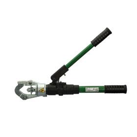 Dieless Hydraulic Crimping Tool
