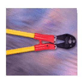 NSi 4.5 Ton 5/8 Nose Die Mechanical Crimper for WR Series/H-Tap Connectors