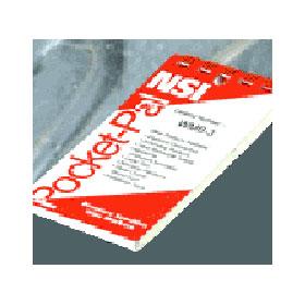 Pocket Pal Wire Marker Book, Legend 10 NEMA Colors