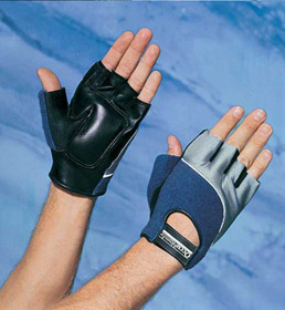 Spider Terry Back Anti-Vibration Gloves, Medium