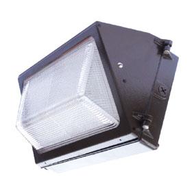 FLEXLED Bronze 14W 2700K Medium LED Wall Pack 120V-277V
