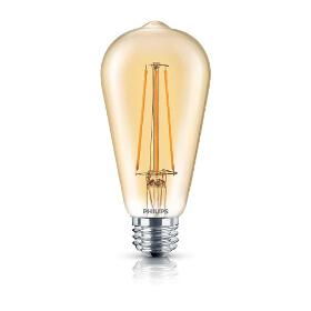 5.5ST19/LEDFilament/ 822/CL-A/DIM 120V