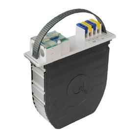 Q-Set 200W LED Driver UNV-12VDC
