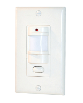 White Smart Switch LOS800 120V