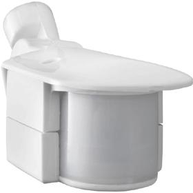 White Mini Sensor