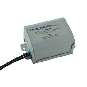 3M10033 HP1527P Magnetic Preheat Start HPF Fluorescent Ballast CFT13W/GX23 CFQ13W/GX23 Lamp 277V