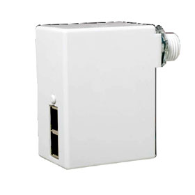 nLIGHT nPP16 16A Dimmable 1-Pole Primary Power Pack