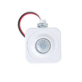 CMB-10 Low Voltage Fixture Mount Passive Infrared Extended Range Sensor