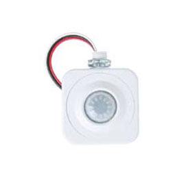 CMB-PDT Low Voltage Fixture Mount PIR/Micorphonics Standard 360 Degree Sensor