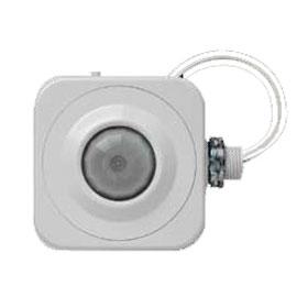 CMRB-PDT-10 Line Voltage Fixture Mount PIR Extended Range Sensor