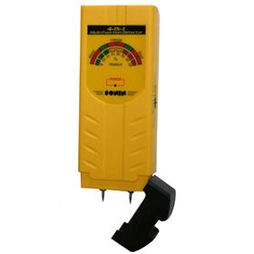 4-In-1 Multi Function Detector