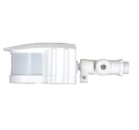White Motion Sensor 270 degree detection