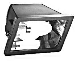 Twilighter 100W High Pressure Sodium Mini Flood Light