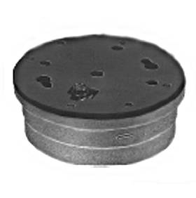 Roughlyte 100W Round Surface Adapter